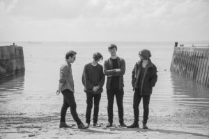 Listen to This! The Collier Release Debut Single One Big Dream