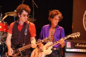 """Interview: Bruce Witkin, """"The Hollywood Vampires"""""""