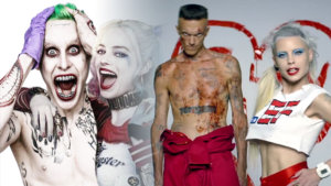 Die Antwoord claim Suicide Squad film stole their look