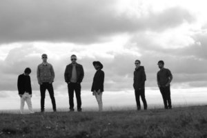 Listen to This! Manchester Psychers Control of the Going Unveil Their New Single She