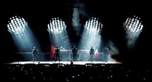"""Rammstein release a concert film masterpiece on May 19 with """"RAMMSTEIN: PARIS"""""""