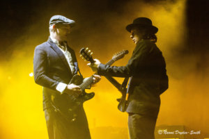 The Libertines: O2 Academy, Brixton – live review