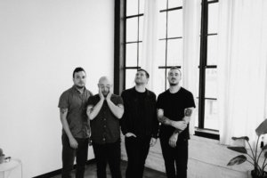 The Menzingers: Albert Hall, Manchester – live review