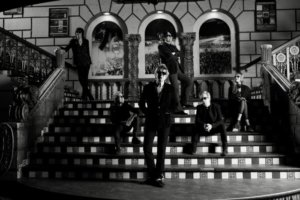 Psychedelic Furs new song You'll Be Mine released prior to album