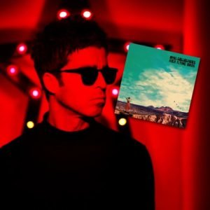 Noel Gallagher's new glamtastic single – we love its Mott vibe!  thoughts?