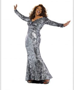 Mary Wilson of the Supremes – Conneticut, Ridgefield Playhouse: October 20th – 'You're In For A Supreme Performance'