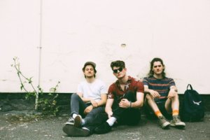 Listen to This! Sun-kissed Indie Poppers Cassia Release New Single Out of Her Mind