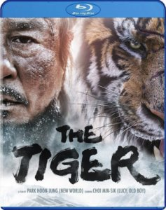 The Tiger – film review
