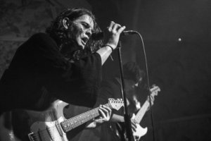 The Blinders: Manchester – live review