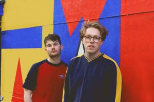 Listen to This! Optimistic Indie-Poppers DECO Drop New Single Wild One