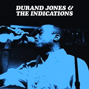 Durand Jones and The Indications – Debut Album and Tour