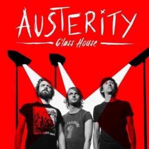 Austerity: the band – dance-punk from Brighton – Gang of 4 influences meets Idles approach