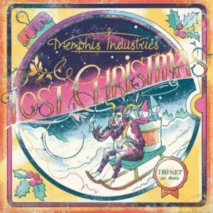 Various Artists: Lost Christmas – album review