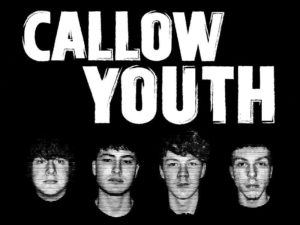 Manchester's Callow Youth – New band of the day