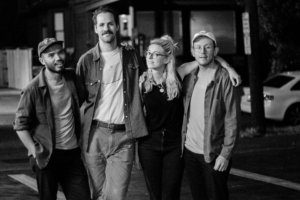 Listen to This!  New single from Seattle's Experimental Rockers, Darto