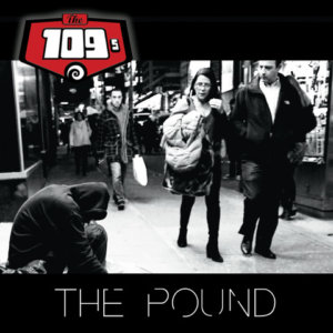 Watch This! The 109 Return With New Single The Pound The Second To Be Taken From Their Current Album Hollow Point