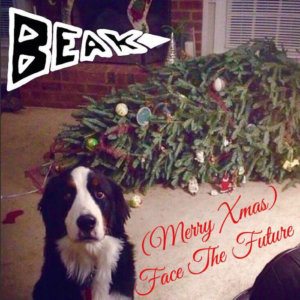 Beak> Re-Release Xmas Charity Single In Aide Of The National Elf Service