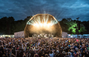 Bearded Theory announce headliners for 2019 festival inc The Cult, Suede, Editors, and Doves