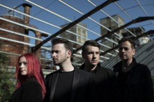 Watch This! London Four Piece Northern Light Exposure Premiere Video for Haunting New Single Parting Shot
