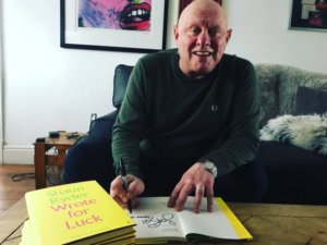 Wrote For Luck – Shaun Ryder talks to LTW on upcoming new lyric book