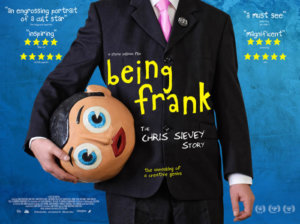 Watch! The New Trailer for Being Frank – Frank Sidebottom Film, Out March 29th
