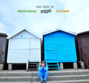 Johnno Casson announces Best Of compilation spanning eleven year solo career.
