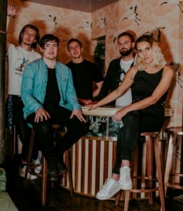 After London Announce New Single 'You Know What I Mean' – LTW Premier