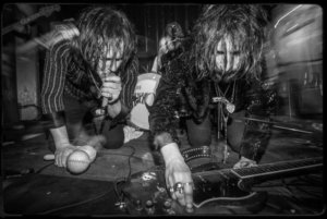 Thee Hypnotics announce support acts for UK & European 2020 spring tour