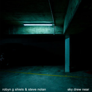 Watch This!  Robyn G Shiels and Steve Nolan unveil new video