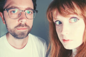 Watch this! New single from Scottish electronic duoPost Coal Prom Queen