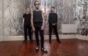 Insight 2: Glasvegas' War Is Louder Than Yours – A Conversation.