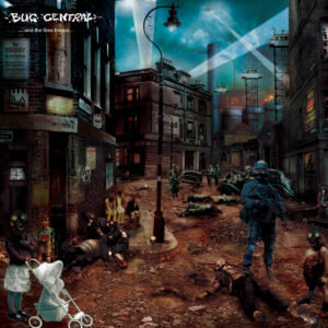 Bug Central: …And the fires began… – Album Review