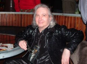Making Love (Pomp, Melodrama & Dirty Rock and Roll) out of Nothing at all. A tribute to Jim Steinman