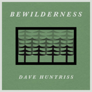 Dave Huntriss: Bewilderness – single review
