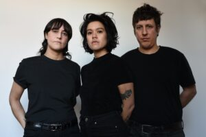 BIG   BRAVE announce European tour dates in April and May 2022