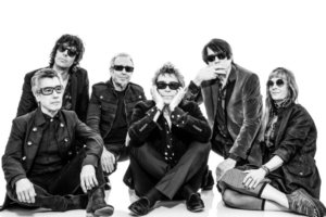 Psychedelic Furs rearranged UK tour dates: 27 Sept to 5 Oct 2021