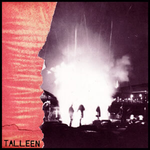 Talleen: Economics – single review and video premiere