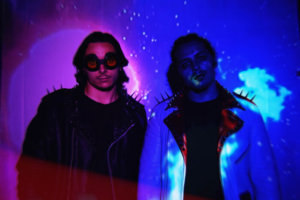 Watch This! DullHaus release Control – new single + video