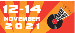 Louder Than Words announces bill for November 12/14 book and music festival