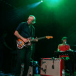 Teenage Fanclub: Manchester Academy 2 – live review