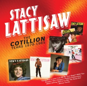 Stacy Lattisaw: The Cotillion Years – album review