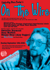 Win a pair of tickets to the On The Wire Celebration