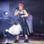 Paloma Faith: The Bridgewater Hall, Manchester – live review
