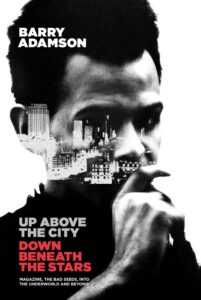 Up Above The City, Down Beneath The Stars: Barry Adamson – book review