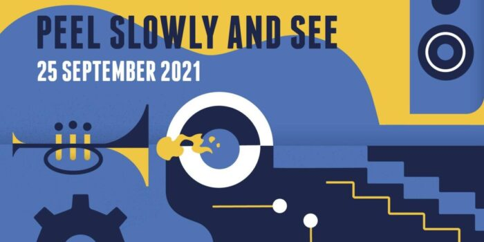 Peel Slowly and See Festival 2021 – live review