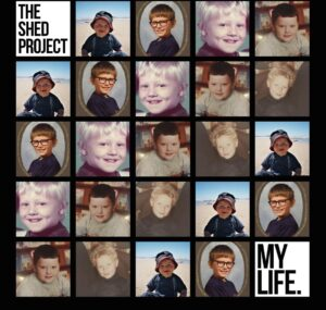 The Shed Project: My Life – single review