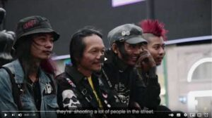 Rebel Riot punk documentary to premiere at Doc'N'Roll Film Festival