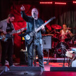 Paddy Steer / Def Robot / Mayshe-Mayshe / Crimewave: Night n Day, Manchester – live review