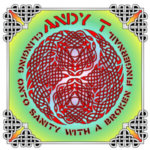 Andy T: Clinging Onto Sanity With A Broken Fingernail – album review