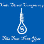 The Cato Street Conspiracy: This Time Next Year – EP review